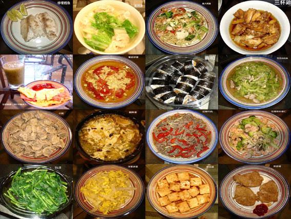 International food pictures 021411 vector clip art free clip art images - List of international cuisines ...