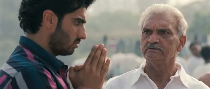 Ishaqzaade Full Movie Part 1 Whos Chaos If I Was Series