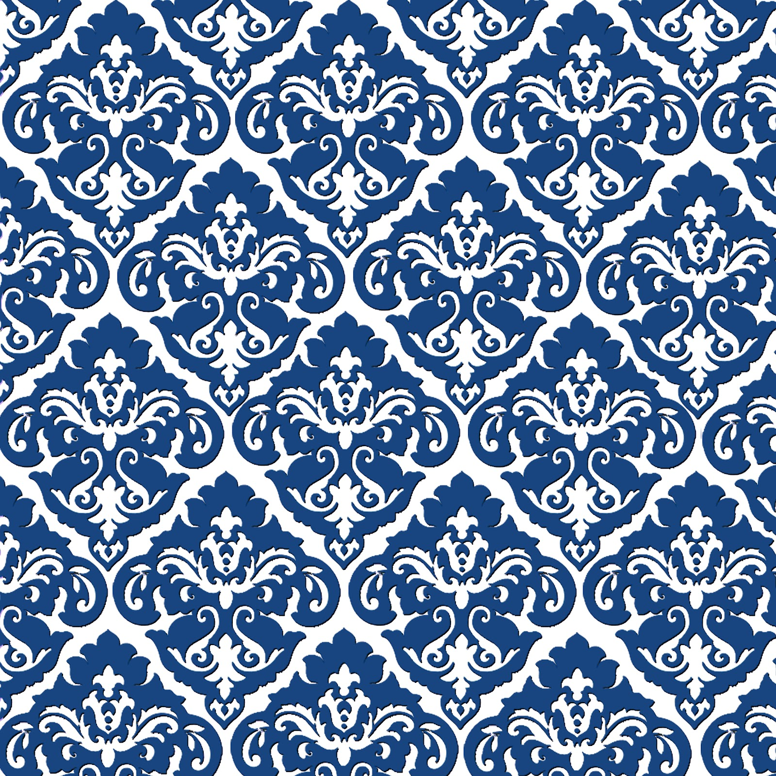 printable damask wallpaper - photo #5