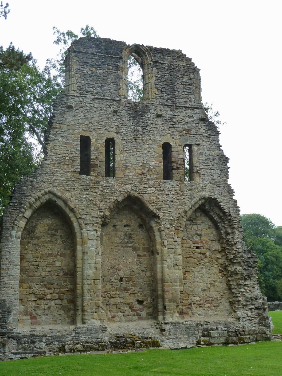 English Heritage Shropshire