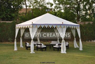 Pavilion Tent Sale