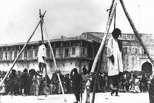 Γενοκτονία, εθνοκάθαρση και ο Υπουργός Παιδείας