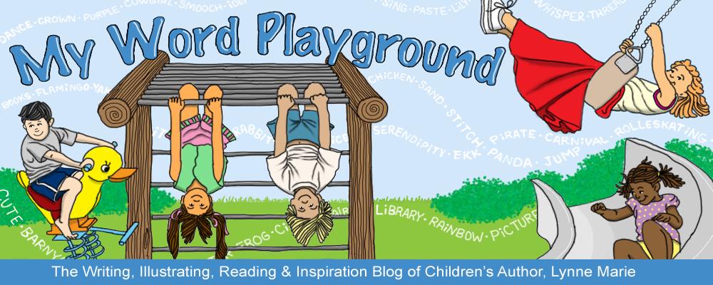 My Word Playground
