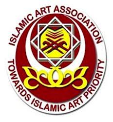 Logo Persatuan Kesenian Islam UiTMPP