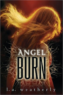 AngelBurn New YA Book Releases: May 24, 2011