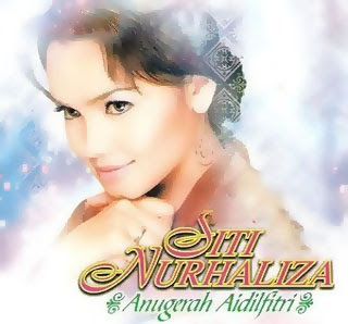 Download Siti Nurhaliza - Sesuci Lebaran Official Music