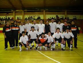 Pinfuino futsal 2012.