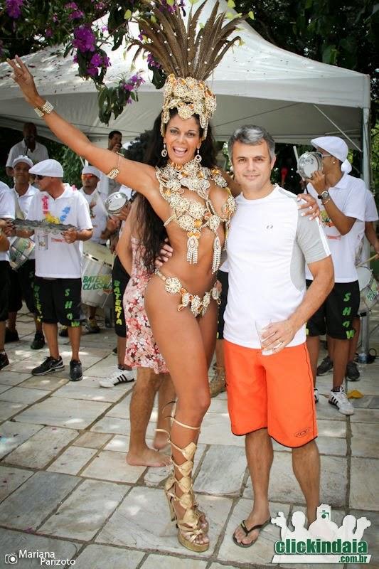 Vanessa Alves Nude Photos 47