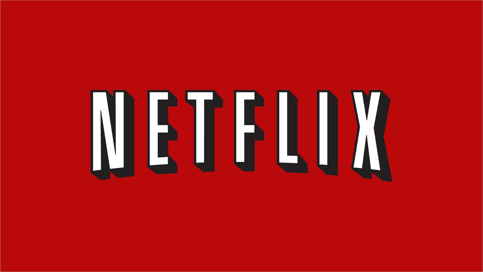 The Newest Rant: Television Tuesday--The Rise of Netflix ...