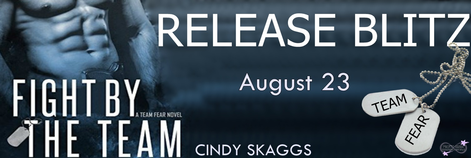Fight By The Team Release Blitz