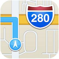 Aplicación google maps para IOS 6