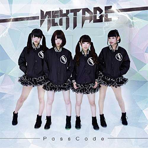 [Single]  PassCode – Nextage (2014.09.26/MP3/RAR)