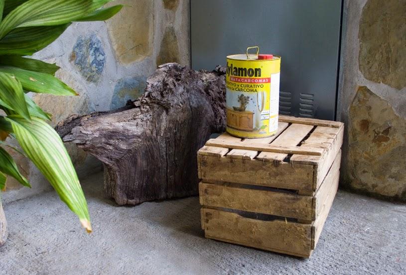 C mo eliminar la carcoma decorar en familia def deco - Como eliminar la carcoma de la madera ...