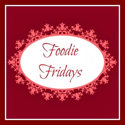 foodie Fridays hickory ridge studio