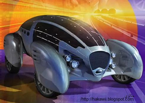احدث السيارات التي سوف تكون في عام 2020 ، 6.jpg