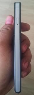 SKK Mobile Glimpse - Left