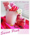 конфетка розовая:)