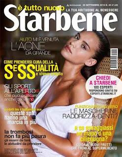 Starbene settembre 2015