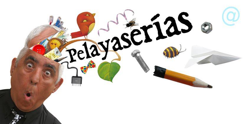 Blog de Pepe Pelayo - Pelayaserías