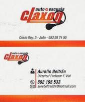 Auto Escuela Claxon