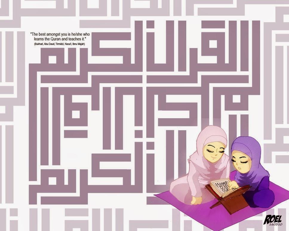 Cara Mudah Belajar Bahasa Arab