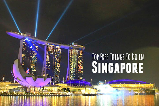 Things To Do in Singapore for Free