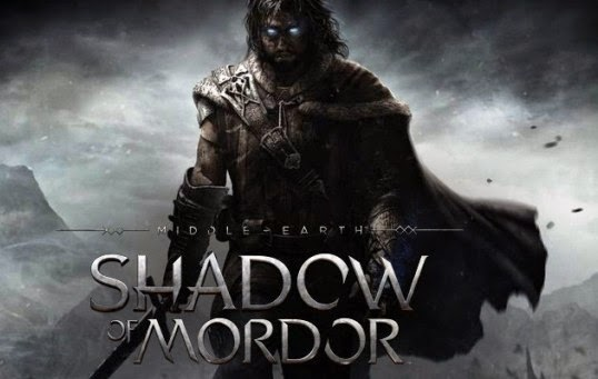 Middle earth Shadow of Mordor Games