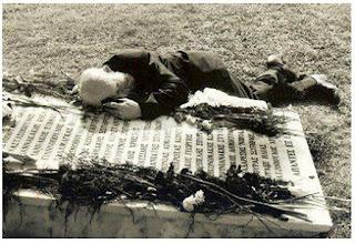 «Επιστρέφουν» για να ταφούν στη Πατρίδα …Τα λείψανα 6 Ελλήνων που έπεσαν στην Κύπρο!