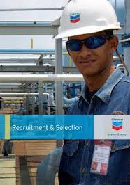 Chevron Indonesia Company - Reservoir Engineer Deepwater Development Chevron April 2014