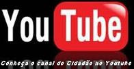 Canal do Cidadão no Youtube.