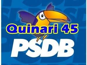 PSDB DO QUINARI CONVIDA FILIADOS PARA CONVENÇÃO