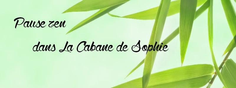La Cabane de Sophie