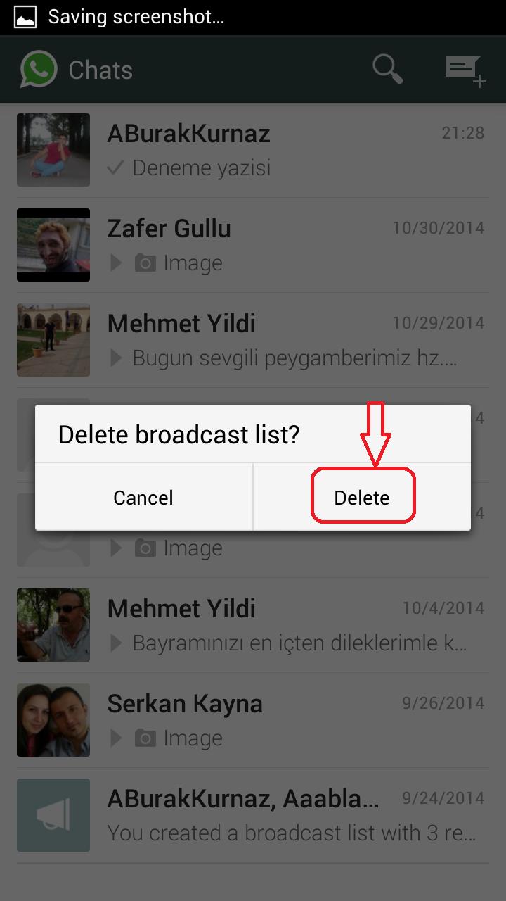 how to open clipboard in whatsapp