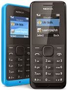 Harga baru Nokia 105