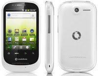 Vodafone 858 Smart  Mobile Phone Review and Specification