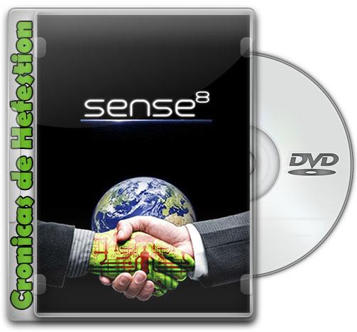 Sense8 - Temporada 1
