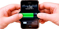 IMprove IPhone battery Life with Carat downalod