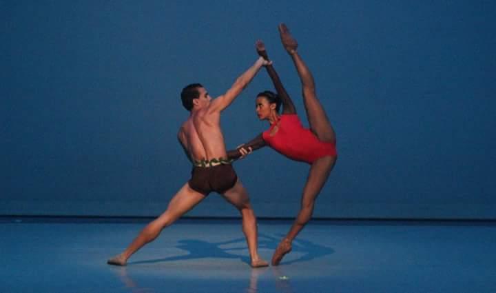 Letargo - Ballet Neoclásico