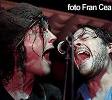 Reseña concierto Marah Burgos octubre 2011 x Fran Cea