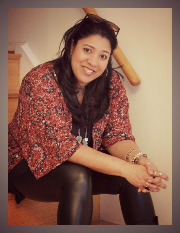 About Lynda D'Souza