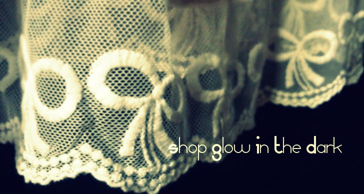 Shop Glow in the Dark