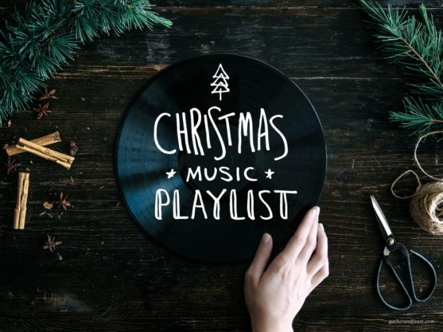 FELIZ NAVIDAD: playlist christmas