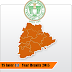 Telangana/Ts Intermediate 1st Year Inter Results 2015 bie.telangana.gov.in