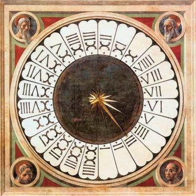 Rellotge (Paolo di Dono Uccello)