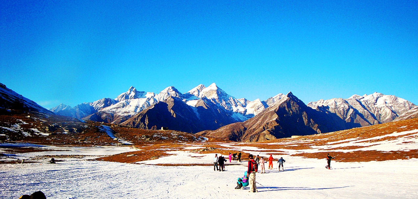 9 Best Tourist Destinations To Visit In India During Winter Fpinfo In