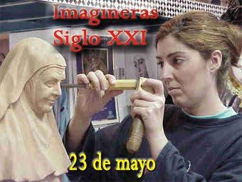 Encarnación Hurtado - Lourdes Hernández y Ana Rey