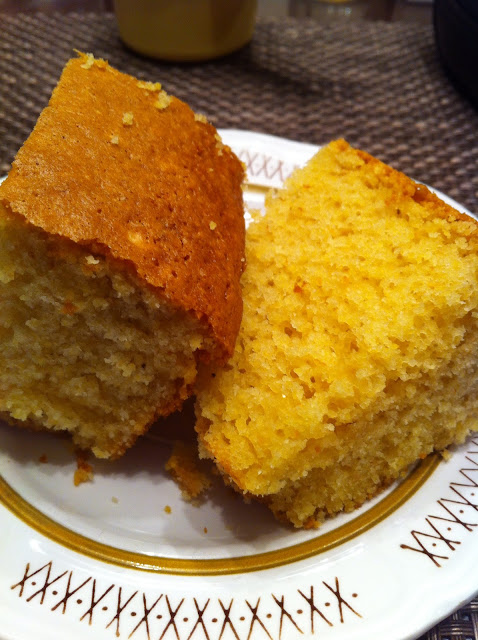 Need an easy cornbread recipe? Do you like sweet cornbread? If you ...