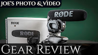 Rode Video Mic Pro - Plus Audio Samples | Gear Review