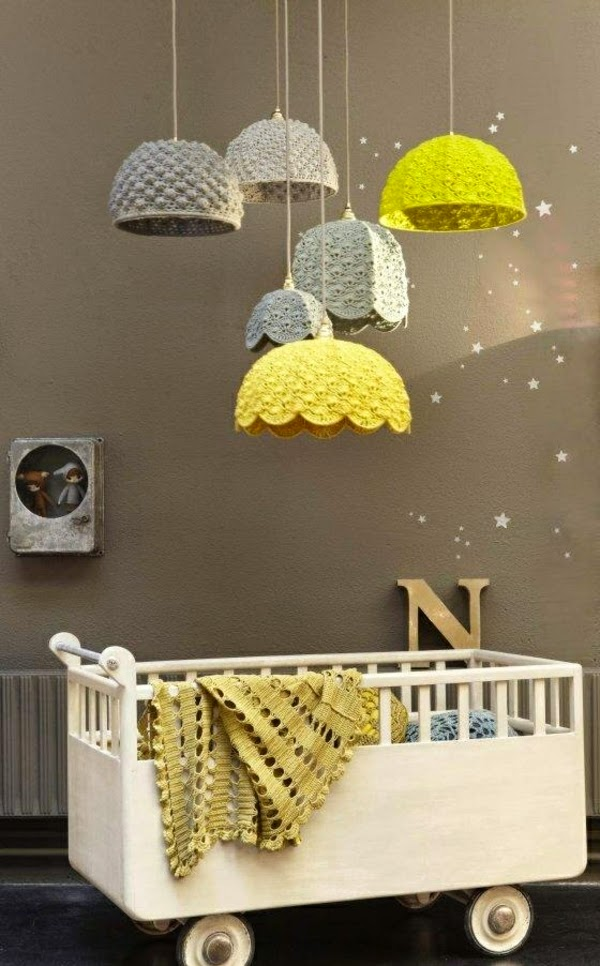 Nursery Ceiling Lights And Lamps