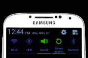 . a nova versão do Galaxy S4 chamada de Active, que segundo alguns jornais .